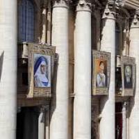 Etapas para a canonização