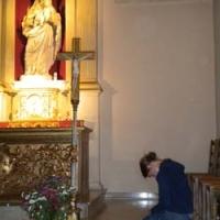 A Fonte : A Oração