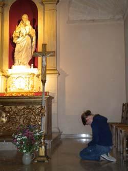 A Fonte A Oração