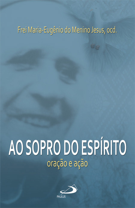 Ao Sopro do Espirito