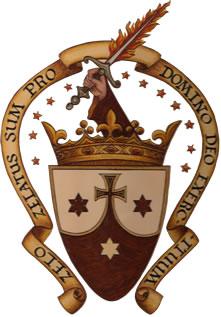 Escudo do Carmelo