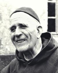 Frei Maria-Eugênio